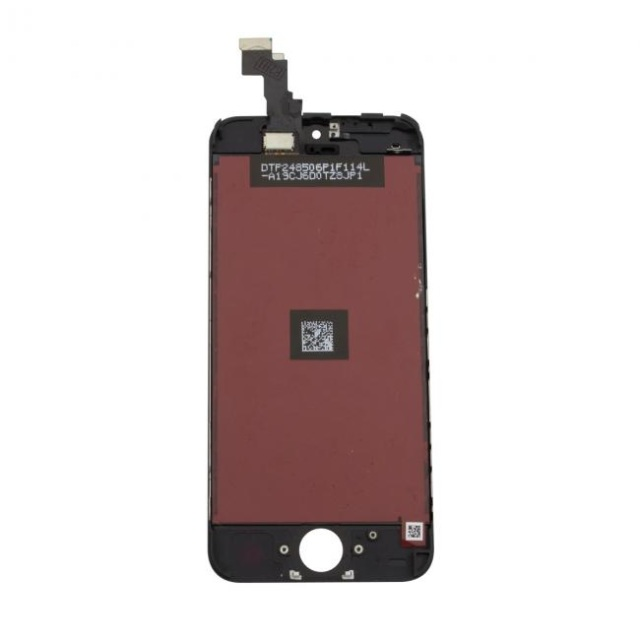 iphone 5c lcd screen replacement iphone 5c lcd digitizer screen replacement part black 3223
